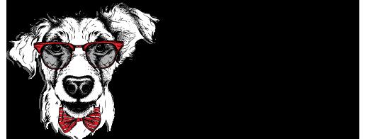 Logo - magazin online Hello Doggie